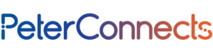 PETER CONNECTS LOGO