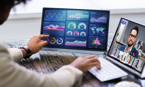 Analytics offers incomparable Microsoft TEAMS visibility